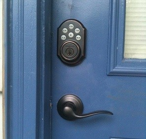 Deadbolt Lock Installation By Eagle's Locksmith Cincinnati