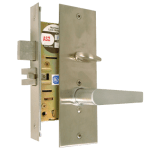 mortise-lock