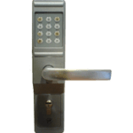 Electronic_lock_with_number_pad
