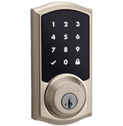 Smart Keypad Lock Cincinnati