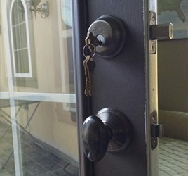 Professional Residential Locksmith