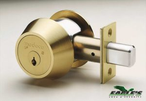Locksmith in Mason, OH