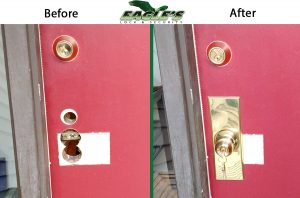Residential Lock Installation in Bellevue, KY