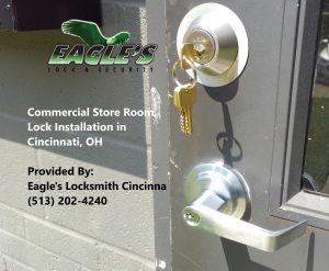 Residential and Commercial Locksmith in Mariemont, OH 45227