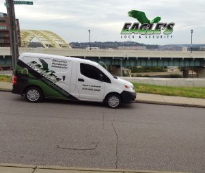 Locksmith in Norwood, Ohio 45212